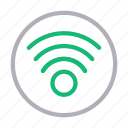 rss, signal, technology, wifi, wireless