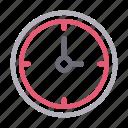 clock, technology, time, timepiece, watch