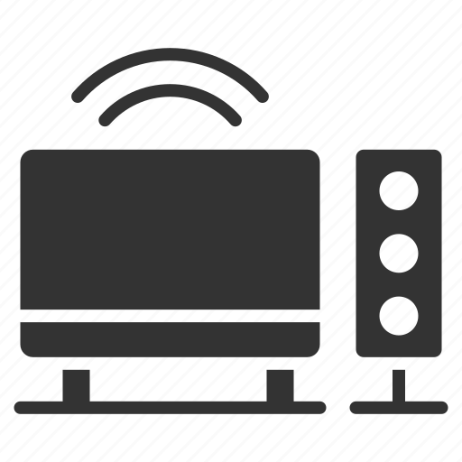 computer, device, electronic, machine, technology icon