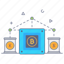 digital currency, blockchain, bitcoin, cryptocurrency, crypto technology