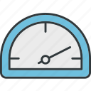dashboard, stopwatch, time, timer icon