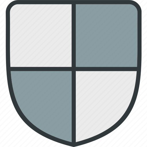 firewall, privacy, safety, security, shield icon