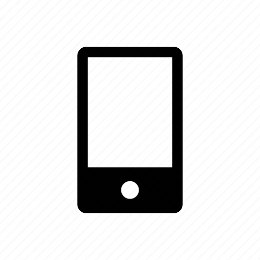 cellphone, computer, device, digital, mobile, phone, technology icon