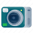 camera, digital, future, gadget, internet, technology