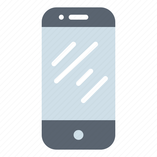 Cellphone, mobile, phone, smartphone, technology icon - Download on Iconfinder