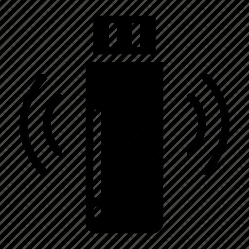 device, file, pendrive, storage icon