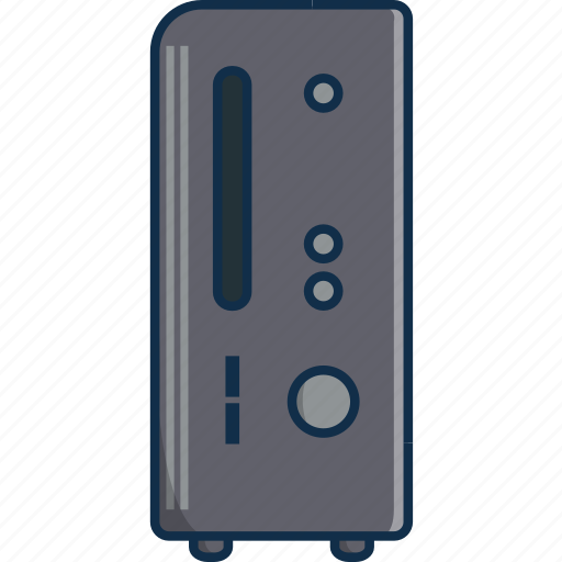 communication, console, data, games, information, technology icon