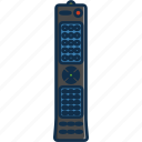 communication, controller, media, technology, tv icon