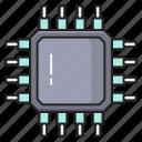 chip, computer, cpu, hardware, technology