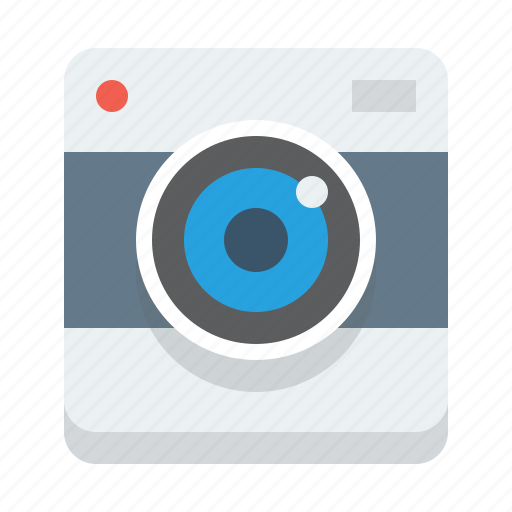 cam, camera, design, device, digital, electronic, equipment, film, flash, focus, graphic, illustration, instagram, lens, media, multimedia, optic, optical, photo, photocamera, photograph, photography, picture, shot, shutter, sign, zoom icon