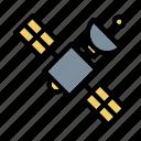 satellite, technology, application