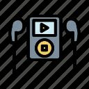 multimedia, music, application