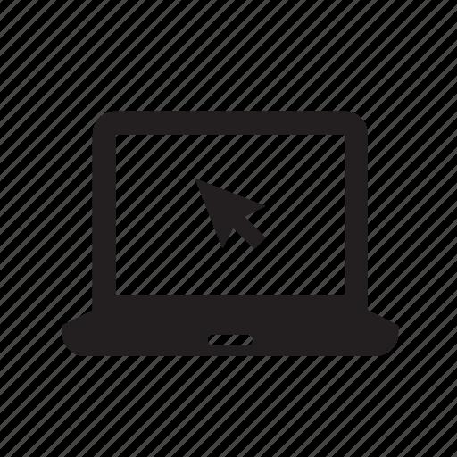 business, communication, computer, internet, laptop, monitor, screen, search, seo, technology, web icon
