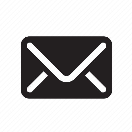 business, communication, connection, email, envelope, inbox, internet, letter, mail, message, send, web icon
