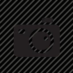camera, media, multimedia, photo, photos, technology icon