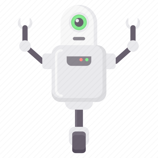 android, robot, robotic, robotics, technology, wireless icon