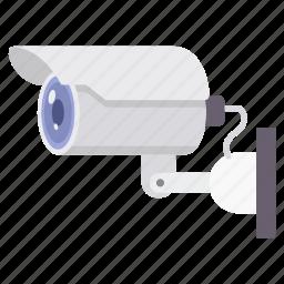 camera, cctv, photo, security, video, web icon