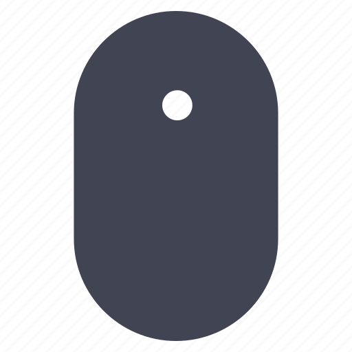 click, computer, device, mouse, technology icon
