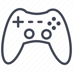 controller, game, gamepad, gaming, handheld, technology icon