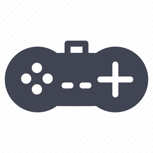 controller, game, gaming, handheld, small, technology icon