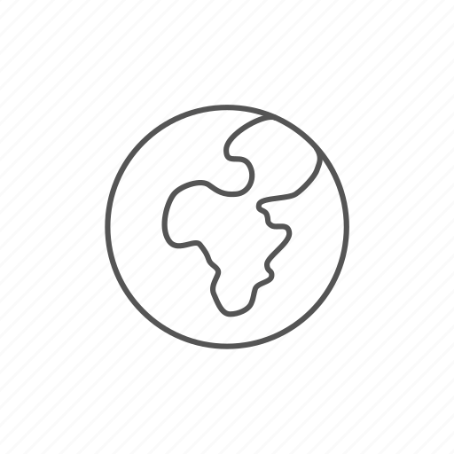 communication, earth, globe, network, planet, web, worldwide icon