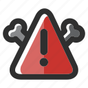 alert, caution, danger, dangerous, terrorism, terrorist, warning icon