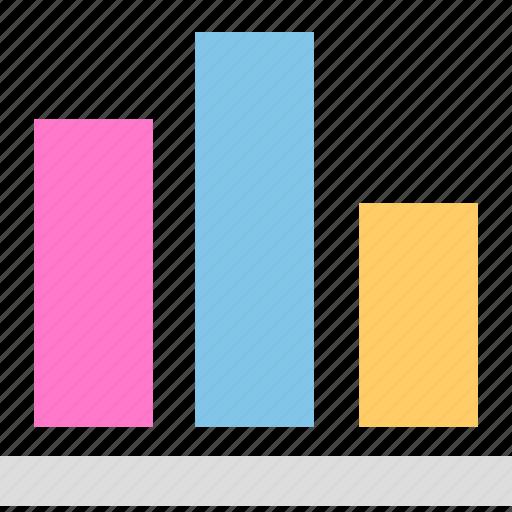 analysis, analytics, charts, graph, infographic, pie, statistics icon