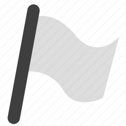 flag, important, mark, note icon