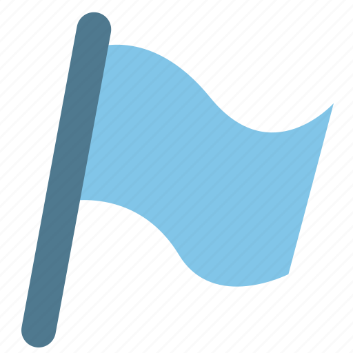 flag, imporatnt, mark, note icon