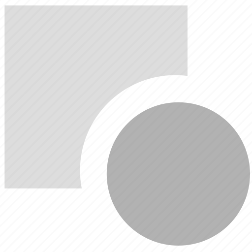 document, form, office, shape icon
