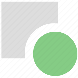 creative, design, form, shape icon