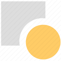 document, office, shape, shapes icon