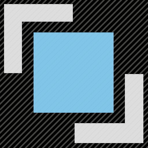 arrange, layer, layers, layout icon