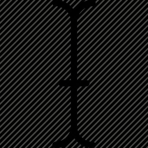arrow, cursor, direction, navigation, text icon
