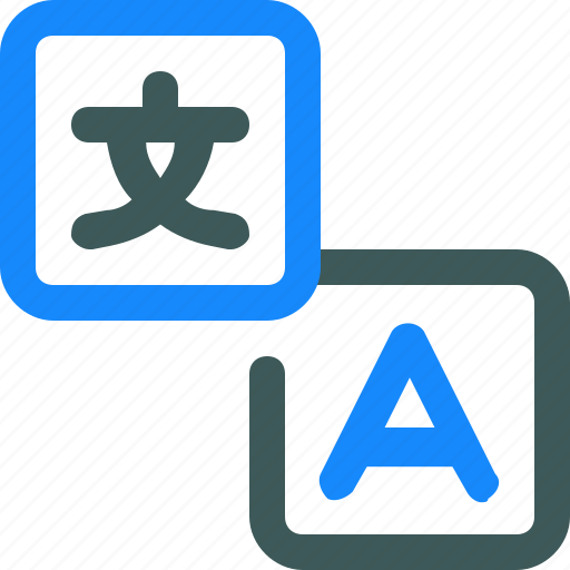 course, language, translate, translator icon