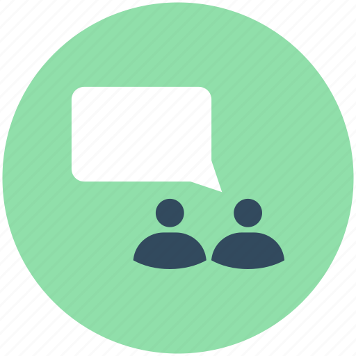 communication, conversation, speaking, speech bubble, talking icon