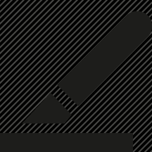 paper, pen icon