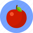 apple, fruit, holiday, thanksgiving icon