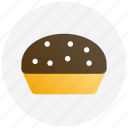 cake, dessert, pie, sweet, thanksgiving icon
