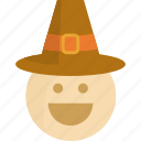 avatar, man, person, thanksgiving, user