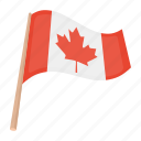holiday, flag, day, canada, national, thanksgiving, state