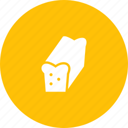 bake, bakery, bread, loaf, thanksgiving, wheat icon