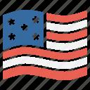 american, flag, thanksgiving, usa