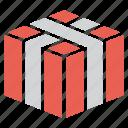box, gift, present, presentation, thanksgiving