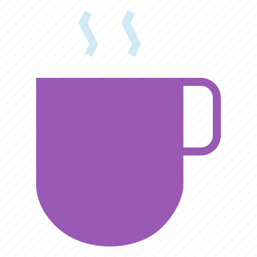 beverage, coffee, cup, drink, hot icon