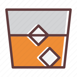 alcohol, celebrate, drink, glass, party, thanksgiving icon