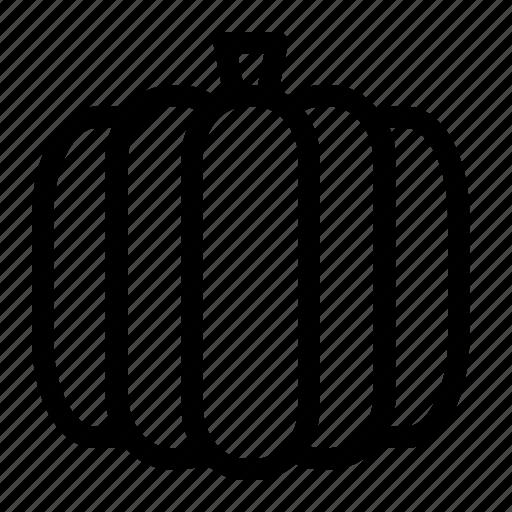 Autumn, food, pumpkin, thanksgiving, vegetable icon - Download on Iconfinder