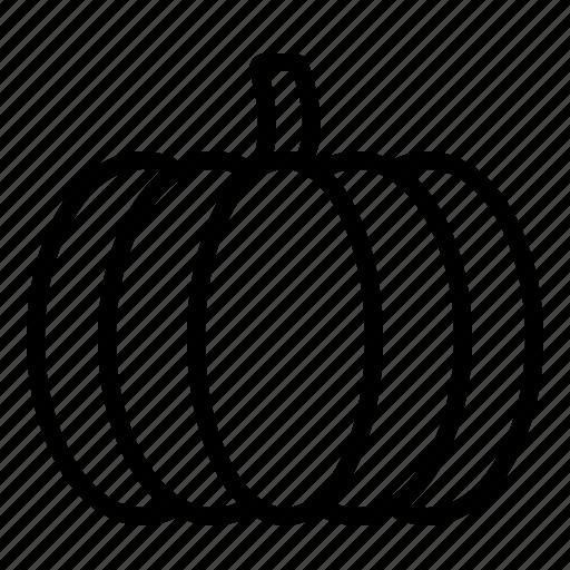 autumn, holiday, pumpkin, thanksgiving, turkey icon icon