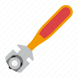 cutter, glass, tool, tools icon