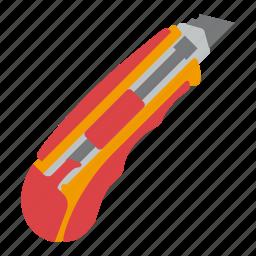 cut, knife, tool, tools icon